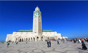 8 days tour from casablanca to marrakech via sahara