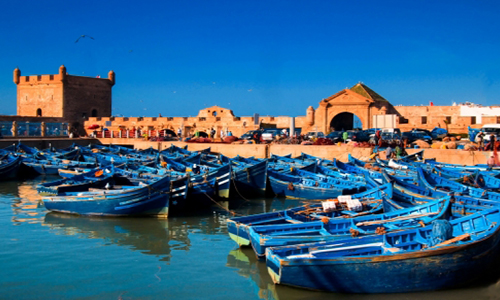 1 Day Trip from Marrakech to Essaouira