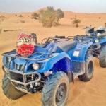 desert aventure