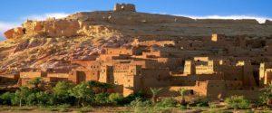 7 Días desde Fes a Marrakech