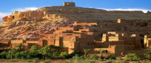 7 Days Tour From Fes To Marrakech
