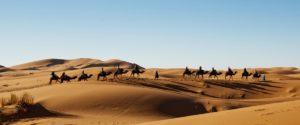 6 Días Desde Casablanca a Marrakech y Sahara