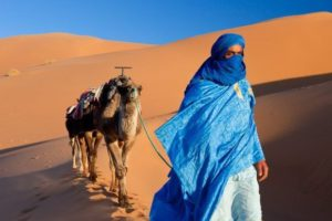 2 Days from Fes To Sahara Desert and back