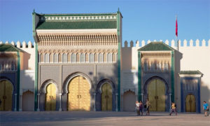3 Days Tour From Fez To Marrakech via Sahara