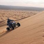 quad merzouga desert