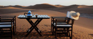 4 Days Tour from Marrakech to Desert