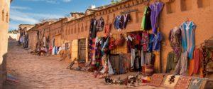 6 Días desde Tangier a Marrakech