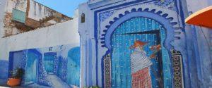 8 Días desde Taniger a Marrakech por Sahara