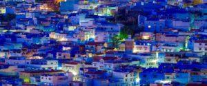 5 Días Marrakech a Chefchaouen via Sahara