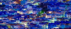 5 Days from Marrakech to Chefchaouen