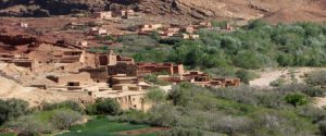 5 Days Sahara Tour from Fes to Marrakech