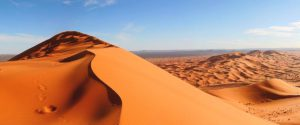 Ruta 7 Días desde Casablanca a Marrakech y Sahara