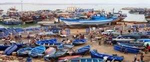 10 días desde Tangier, Chefchaouen, Fes Marrakech y Desierto