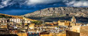 tour por Marruecos desde Casablanca a Fez in 3 dias