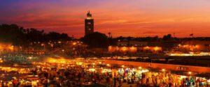 Ruta De 6 Días Fes a Marrakech