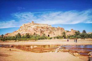 Ruta De 3 Dias Fez a Marrakech