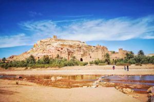 3 Days Tour From Marrakech To Fez via Sahara