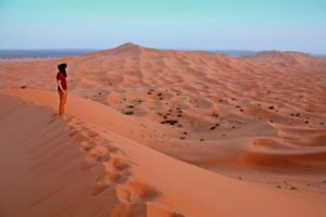 3 Days Morocco Sahara desert tour from Fes| Overnight in Sahara
