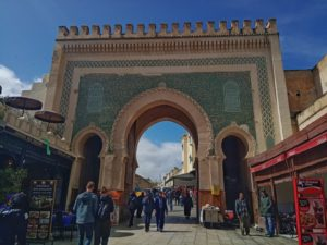 #Affordable tour in Morocco from Casablanca 11 days