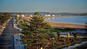 Fes to Casablanca-3Day Private Morocco tour